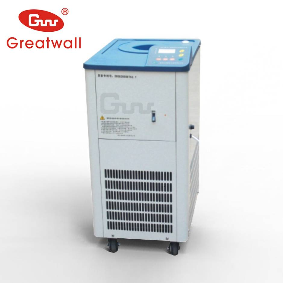 Low-temperature Cooling Liquid Circulating Pump Refrigerated Circulator