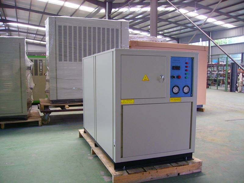 China chiller supplier