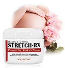 STRETCH-RX Cream