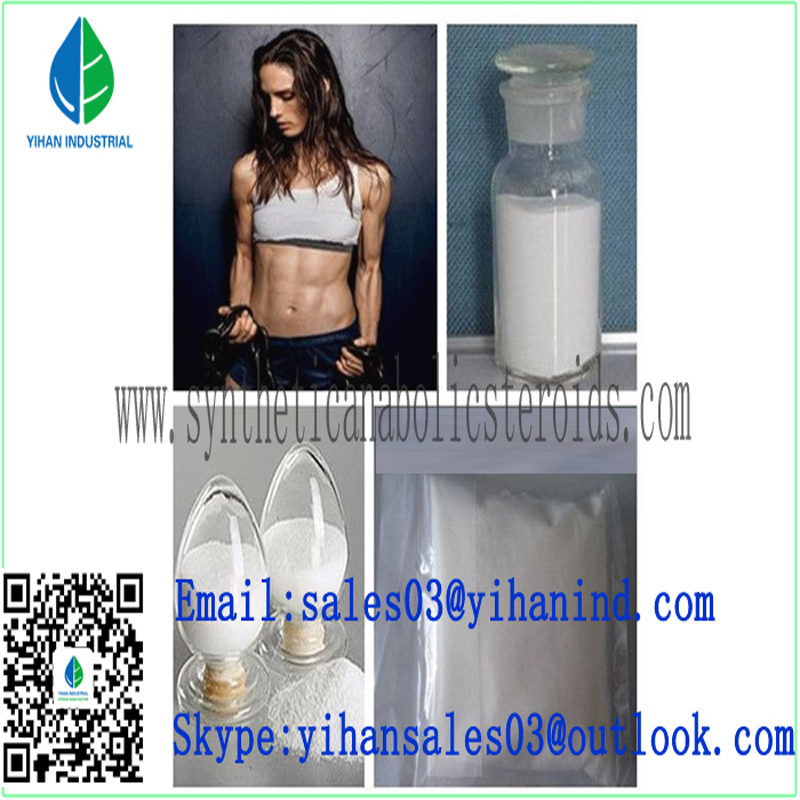 Finished Injection /Oral Bodybuilding Winstrol Stanozolol Powder Anabolic Steroids Liquid Oil Iris