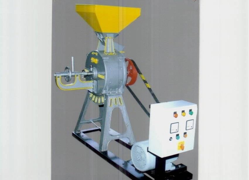 Vertical Grinding Mill