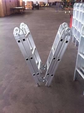 multipurpose Aluminium Alloy Ladder