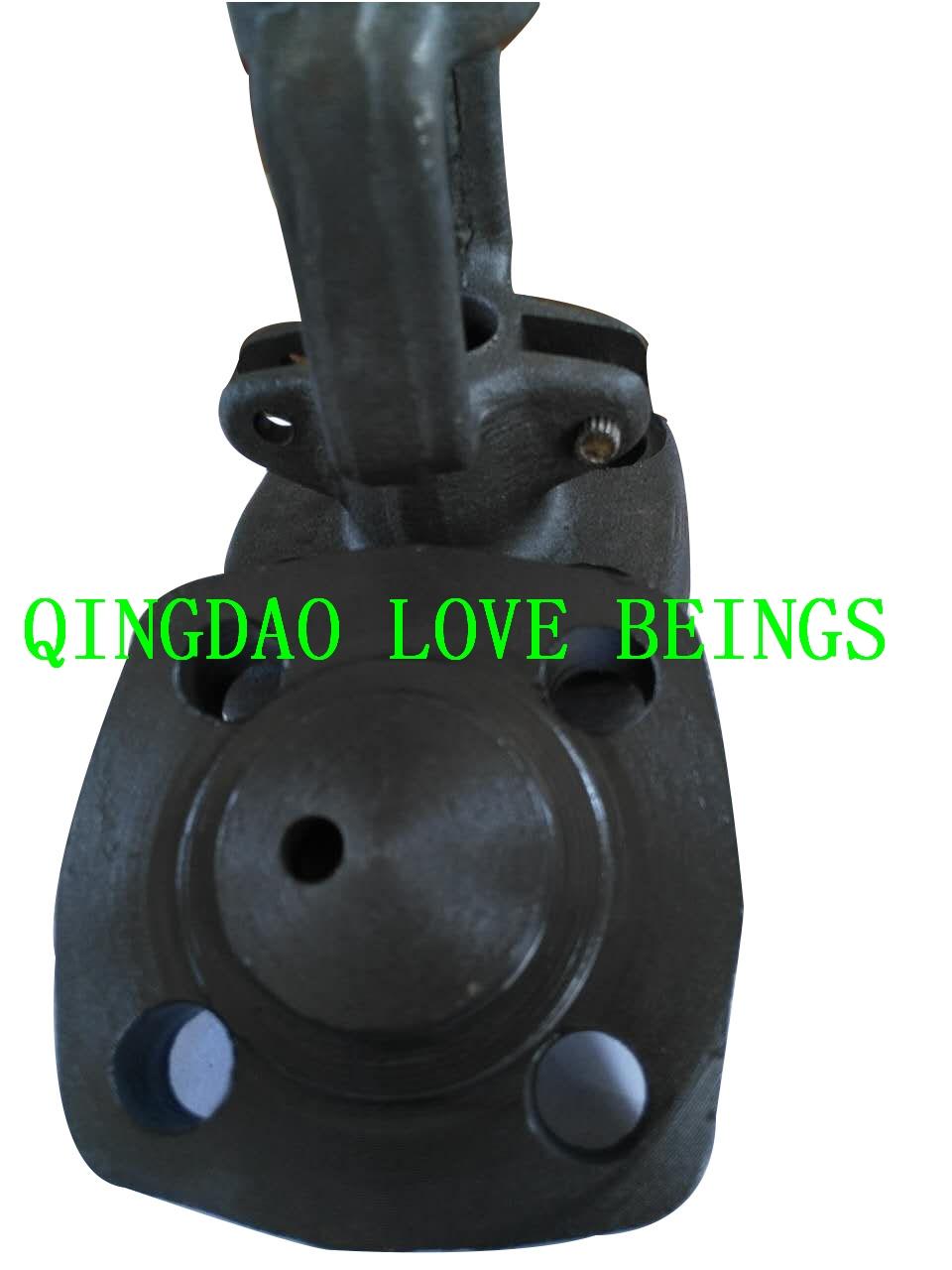 IC-2002 High anti-wear Black metal phosphate coating solution
