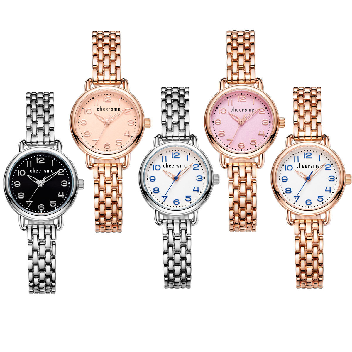 2017 newest fashion women wristwatches