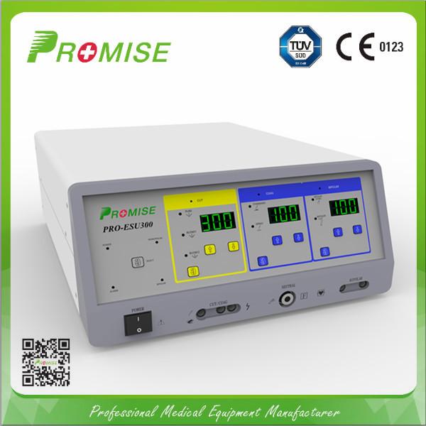 300 Watt Electrosurgical Unit -- Jo Zhou