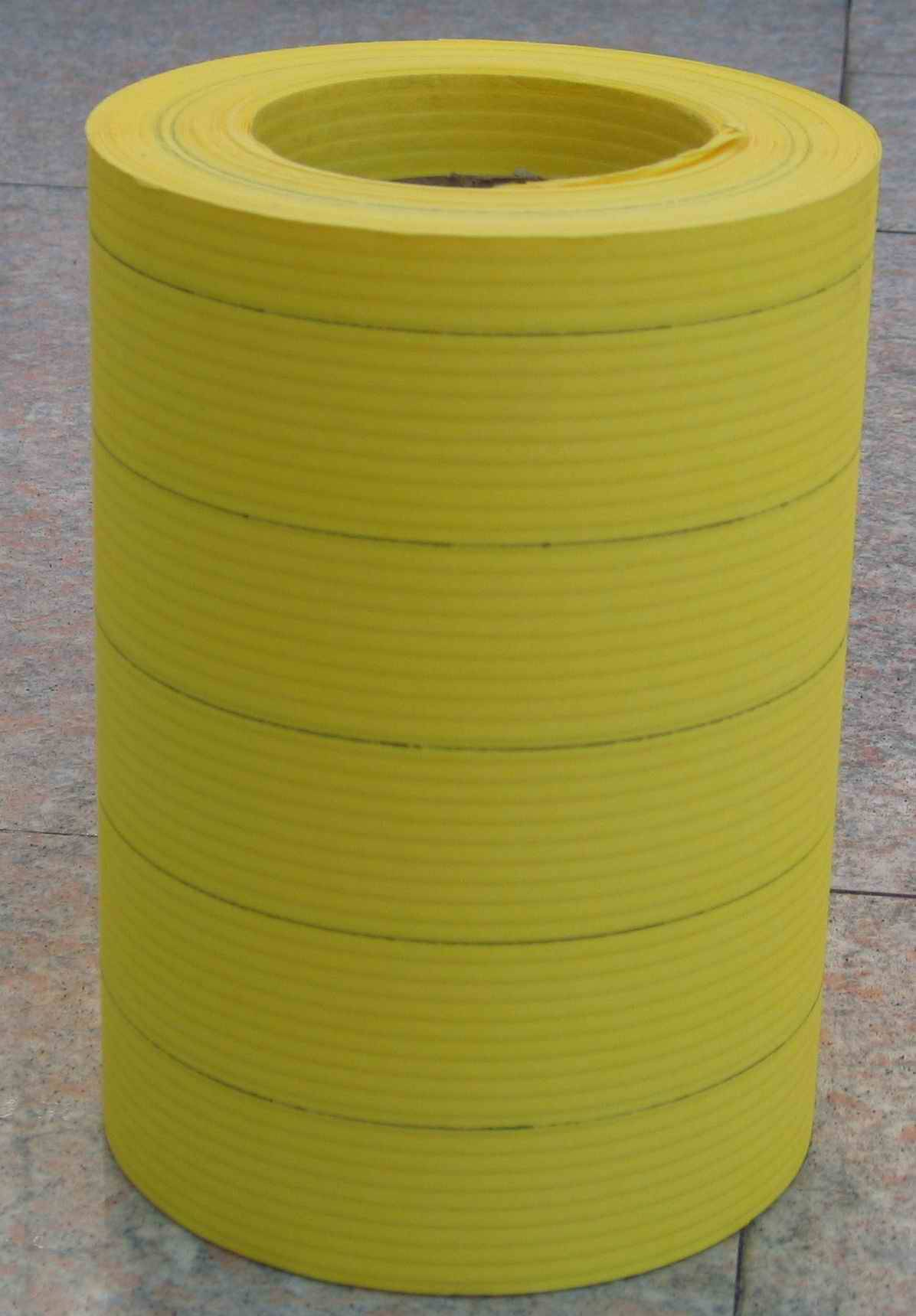 oil filter paper/efficient filter paper