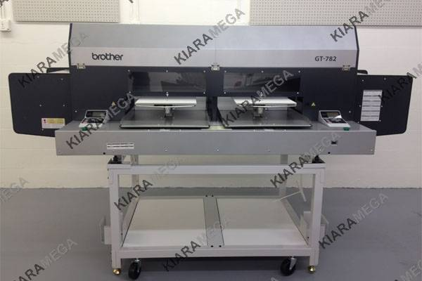 Brother GT-782 Printer