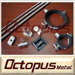 Octopus Thread Rod For Cable Support System
