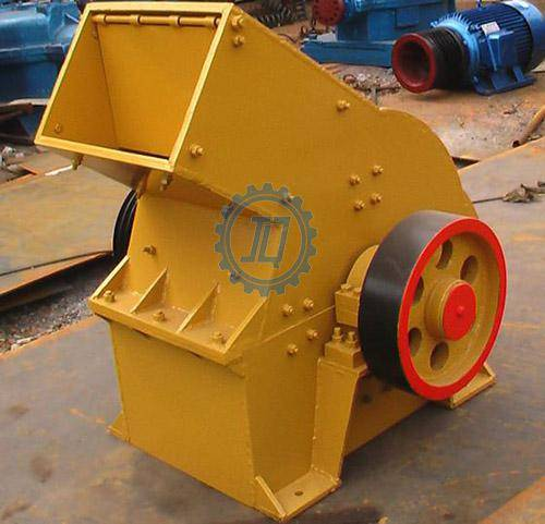 Hammer crusher/ Heavy hammer crusher/ Ring hammer crusher