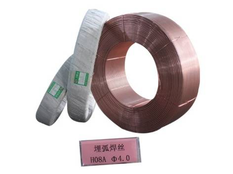 H08A 4.0mm Submerged Arc Welding Wire
