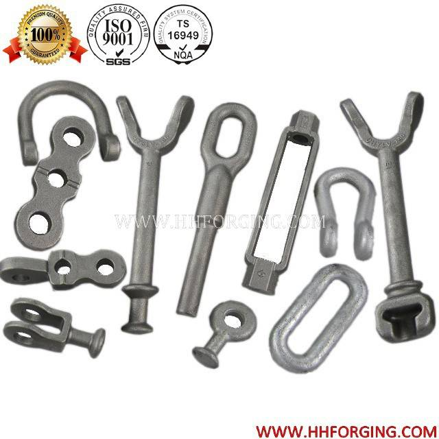 OEM High Quality Forged Pole Line Hardware