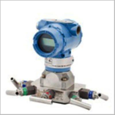 Rosemount 3051HT Hygienic Pressure Transmitter