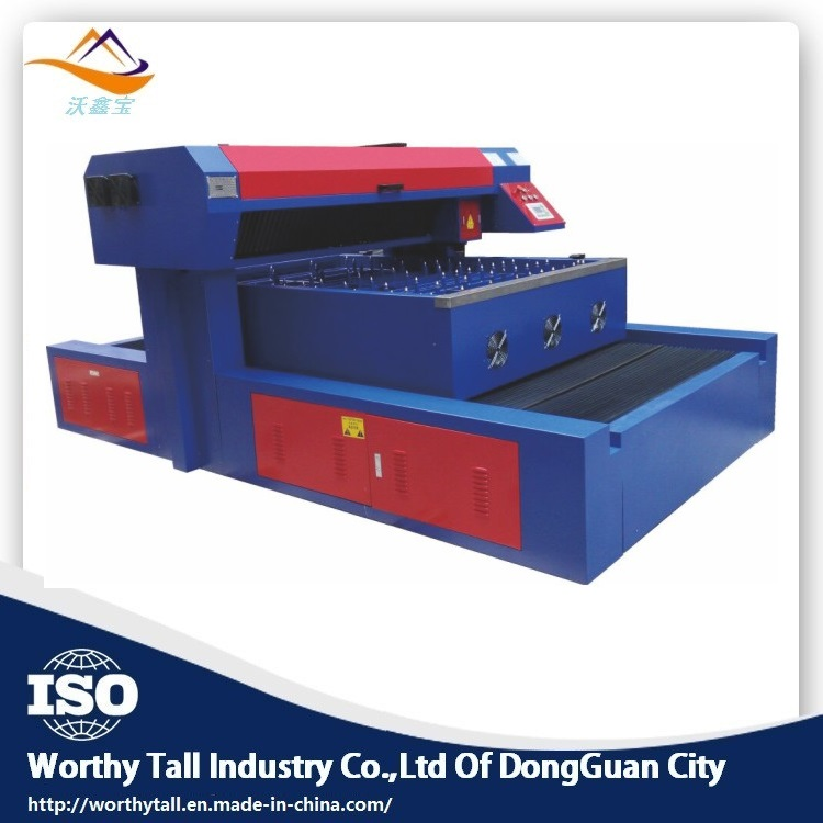 Dieboard Laser Cutting Machine