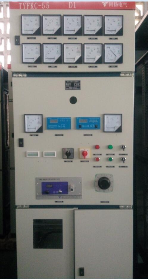 Stainless Steel Electric Control Cabinet