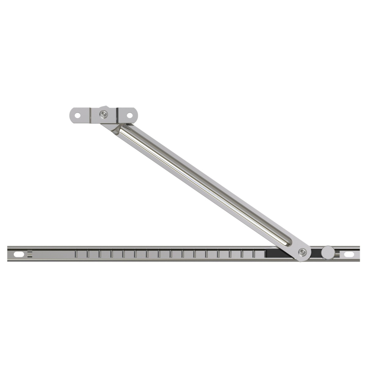 Stainless Steel Window Casement Hinge/2 Bar Hinges