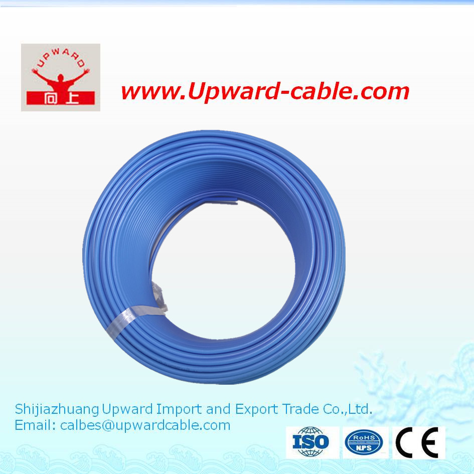13AWG Solid Type PVC Insulated Electrical Wire