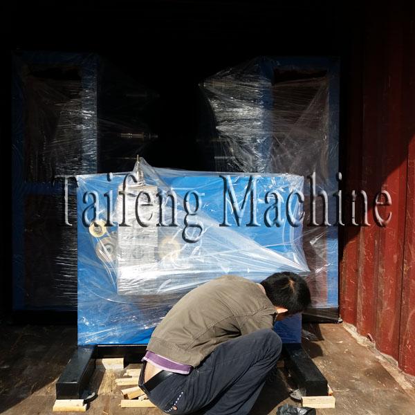 Tobacco Paper with Ce Certification Making Machine Price
