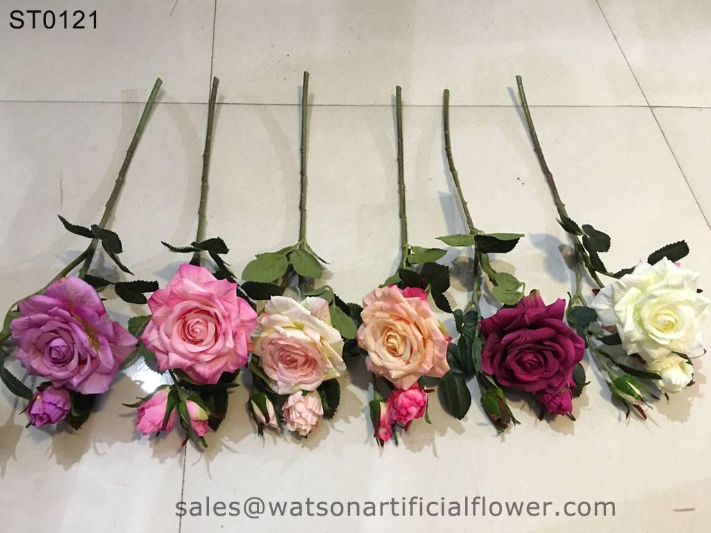 artificial flower wholesale