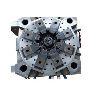 Aluminum die casting auto mold automobile die casting mould