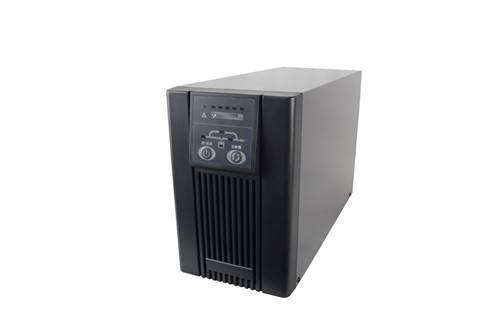 1000 VA/800W on line UPS-C1KL
