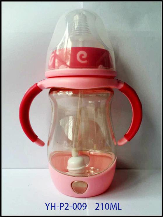 baby feeding bottle PPSU P2-009