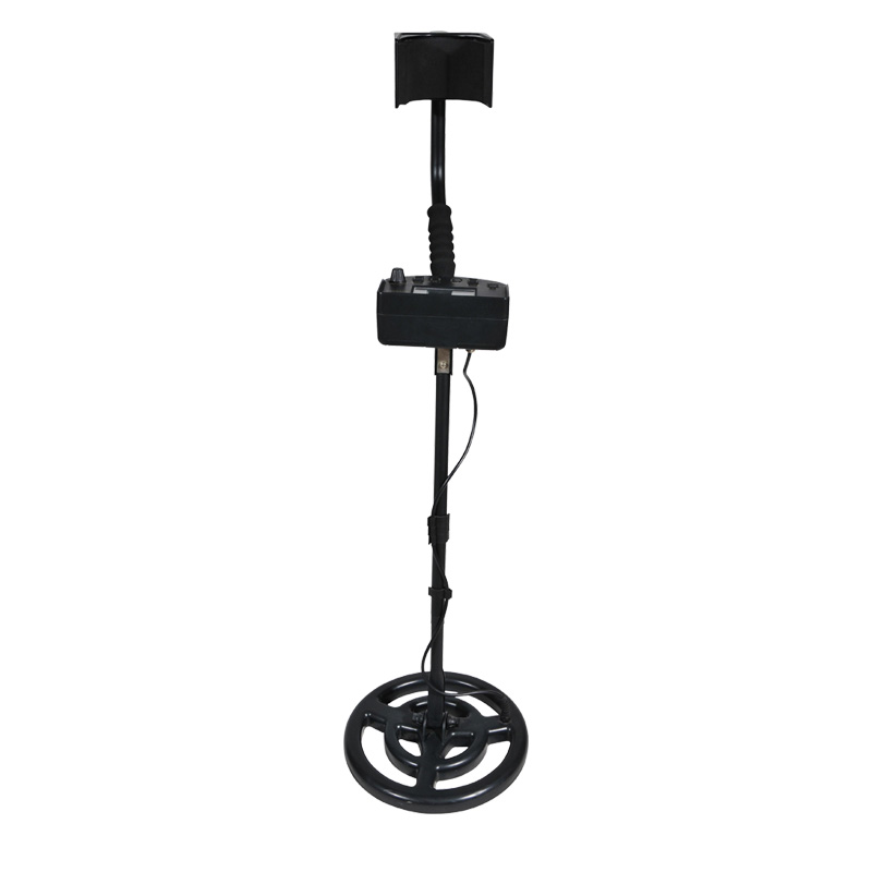 Cheap High Accuracy Waterproof Underground Metal Detector MCD-PL2 With Rechargeble Battery
