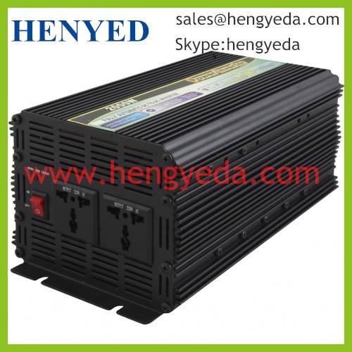 2000W Power Inverter DC to AC Modify Sine Wave Inverter(HYD-2000W)