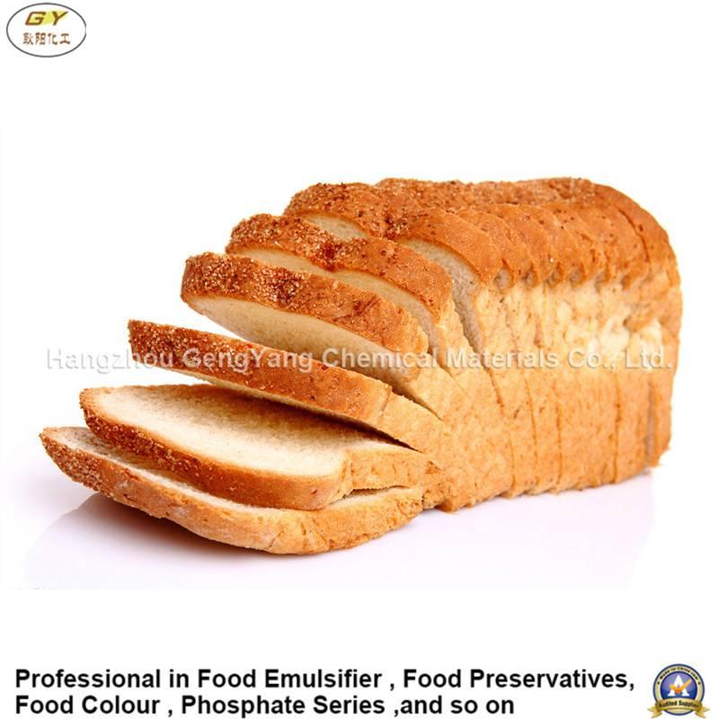 Polyglycerol Esters of Fatty Acids (PGEF) E475