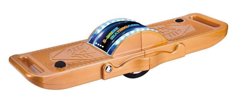 015 Latest Design Single Wheel Electric Balance Scooter