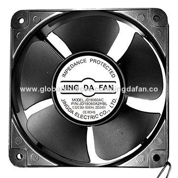 JD18060A2HBL ,Higg speed fan