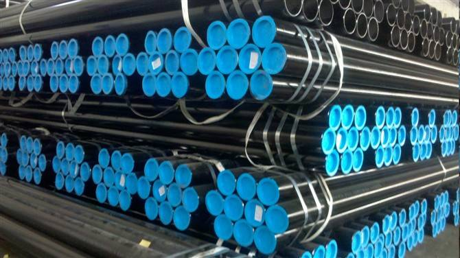 ASTM_A106 seamless pipe