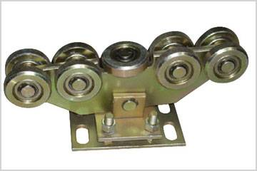 Bearing bracket   Door & Window Accessories