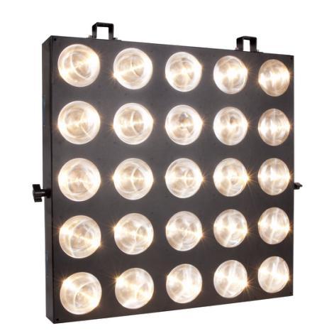 25PCS 10W CREE warm white LED Matrix Light