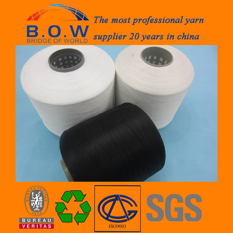 New/Cheap 100% polyester spun sewing thread yarn