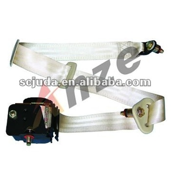ELR 3 Points car safety belt&ar4m type vehicle safety safety belt