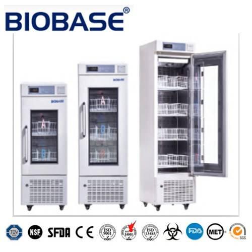 Large Capacity 2°-8°Blood Bank Refrigerator