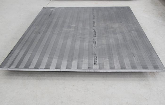 Titanium Clad Steel sheet