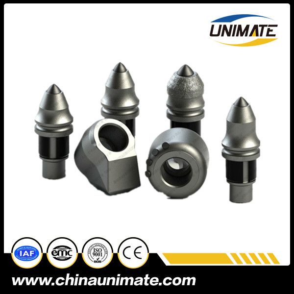 Drilling bit for rotary drilling rig bucket C31HD B47K22H 25T TS5