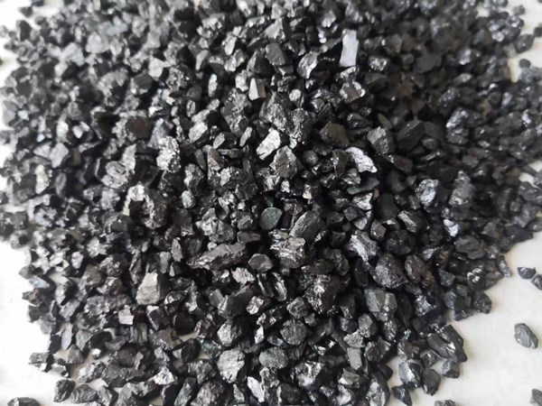 Calcined Anthracite Coal Carbon additive for steelmaking/ Recarburizer