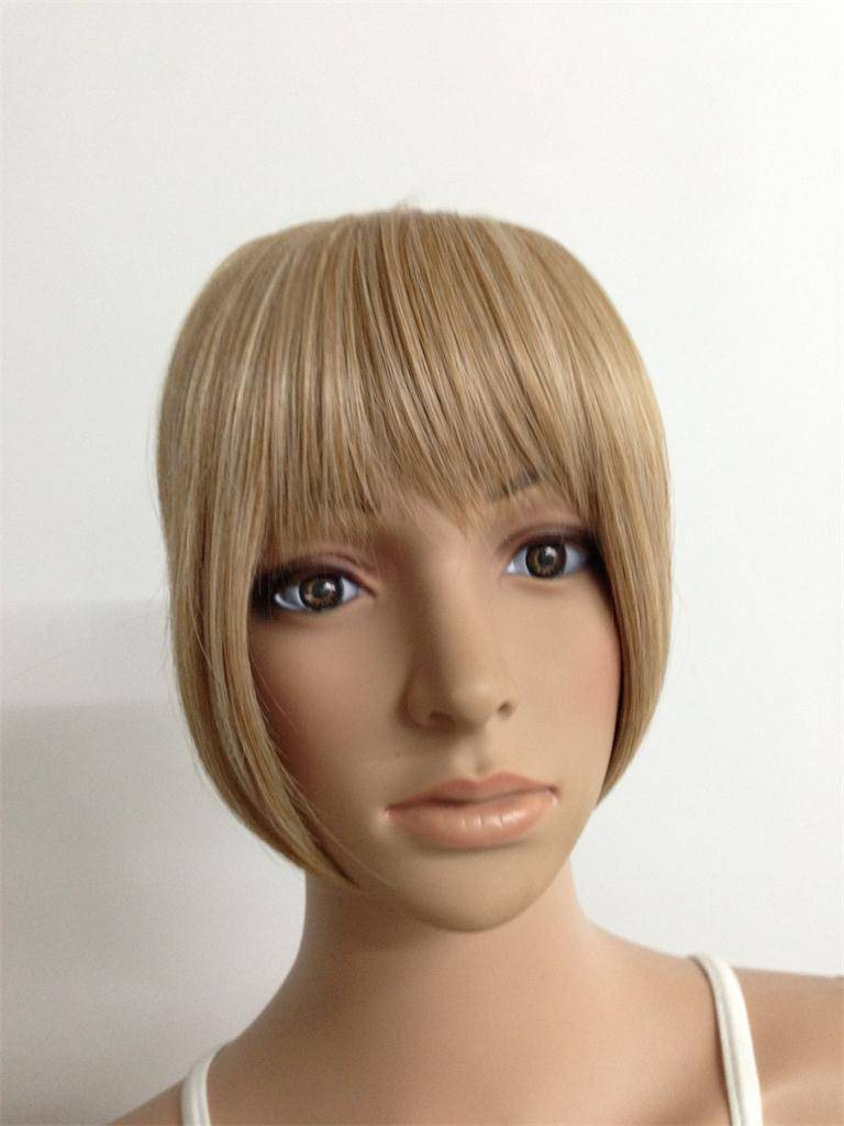 Fringer with clips LQHP-FD12  from E&A wig
