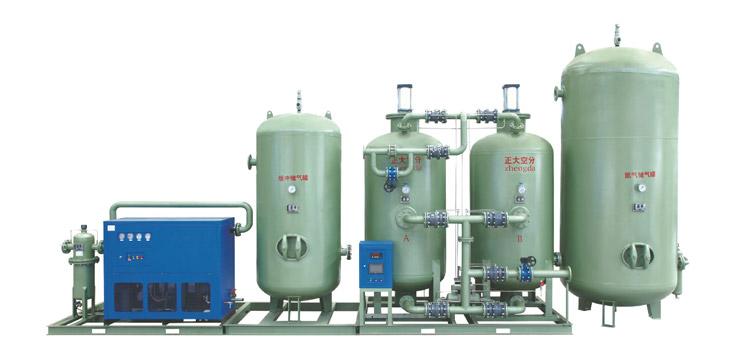 ZSN Pressure Swing Adsorption Nitrogen Generation Equipment