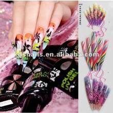 soak of gel nail polish summer color uv gel for wholesale