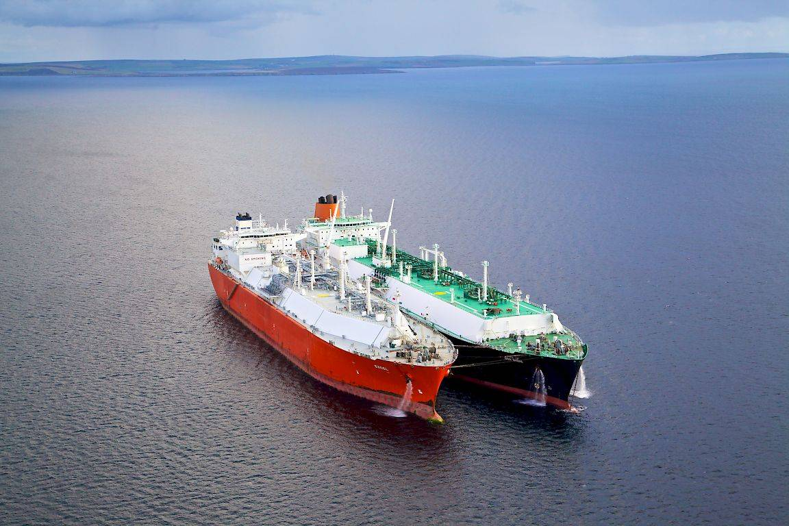 Petroleum products export ex-Malaysia
