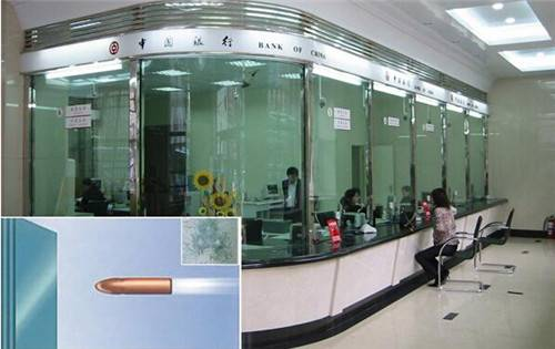 exciting challenge innovation bulletproof glass for sale/bullet-proof glass ballistic resistant glas