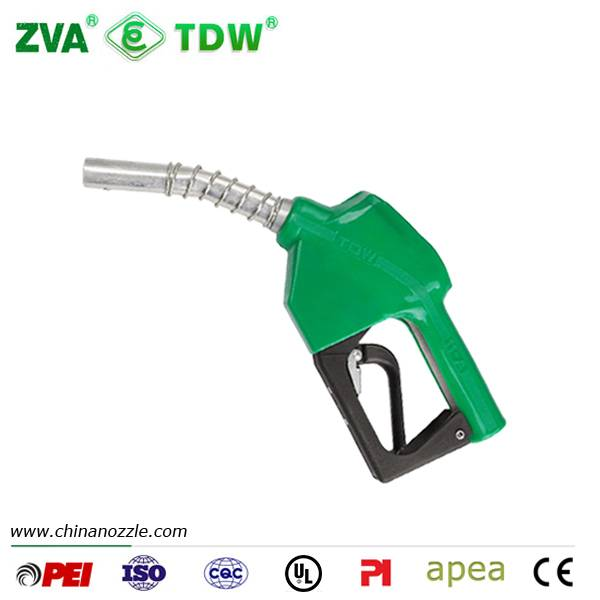 High quality 11A fuel pump nozzle for gas station nozzle