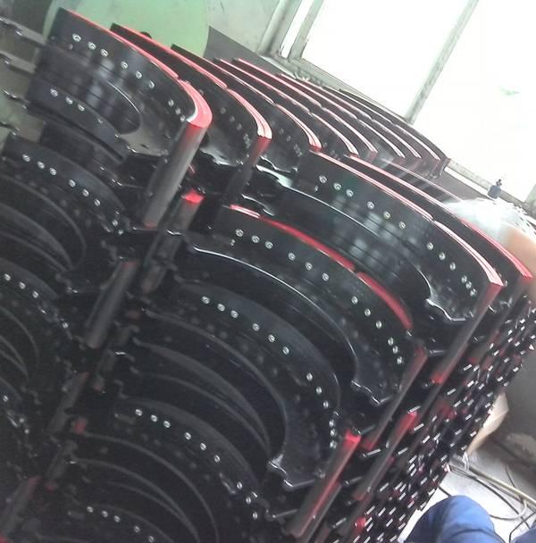 Brake Shoe Assembly 4715A