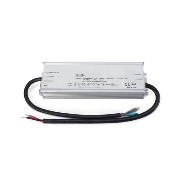 40-60Watt LED power supply High efficiency PFC function
