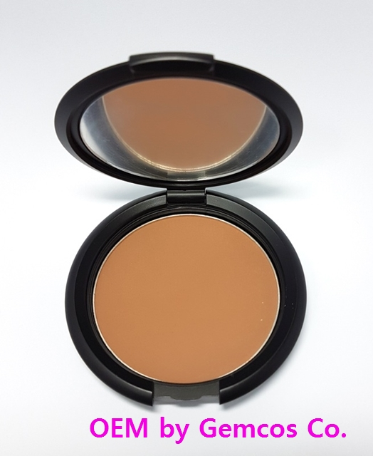 Gemcos Matte bronzer (FC-102) (Excellent Quality Korean products)