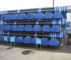 ASTM A312 TP304L Stainless Seamless Steel Tube