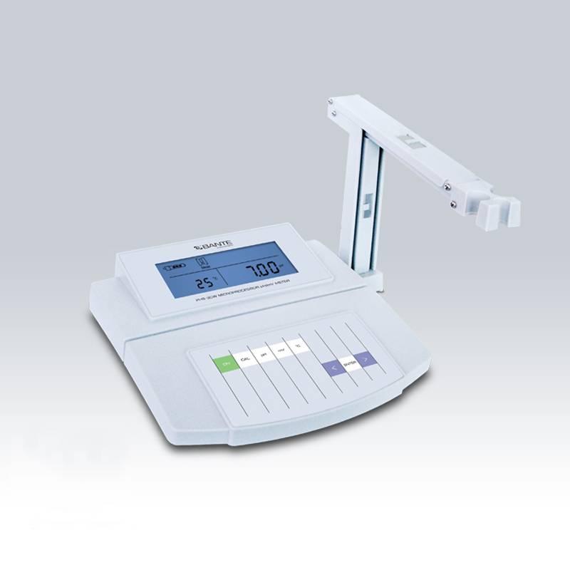 PHS-25CW Benchtop pH/mV Meter digital ph orp meter